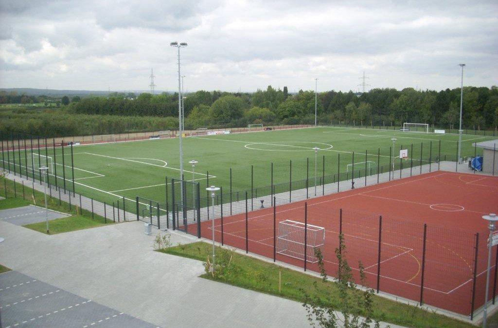 Alfred-Engel-Sportanlage