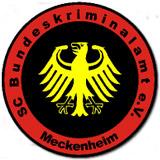 Sport-Club im Bundeskriminalamt e.V. 1980
