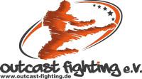 Logo outcast fighting e.V.